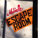 Mobiele Escaperoom: The Lab